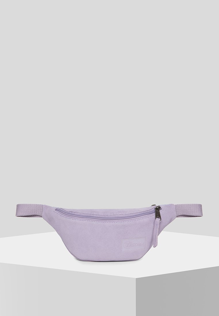 Suede Banane tributeSac Eastpak Leather Suede Lilac gf76bYyv