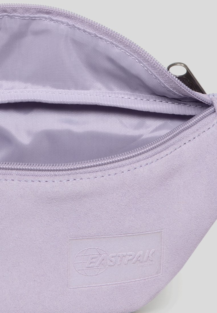 Eastpak Banane tributeSac Lilac Suede Suede Leather vmONnyw80