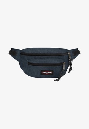 CORE COLORS/AUTHENTIC - Gürteltasche - dark-blue denim