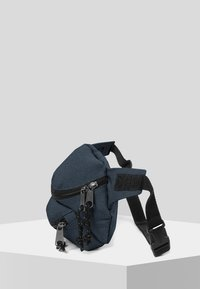 Eastpak - CORE COLORS/AUTHENTIC - Bum bag - dark-blue denim - 3