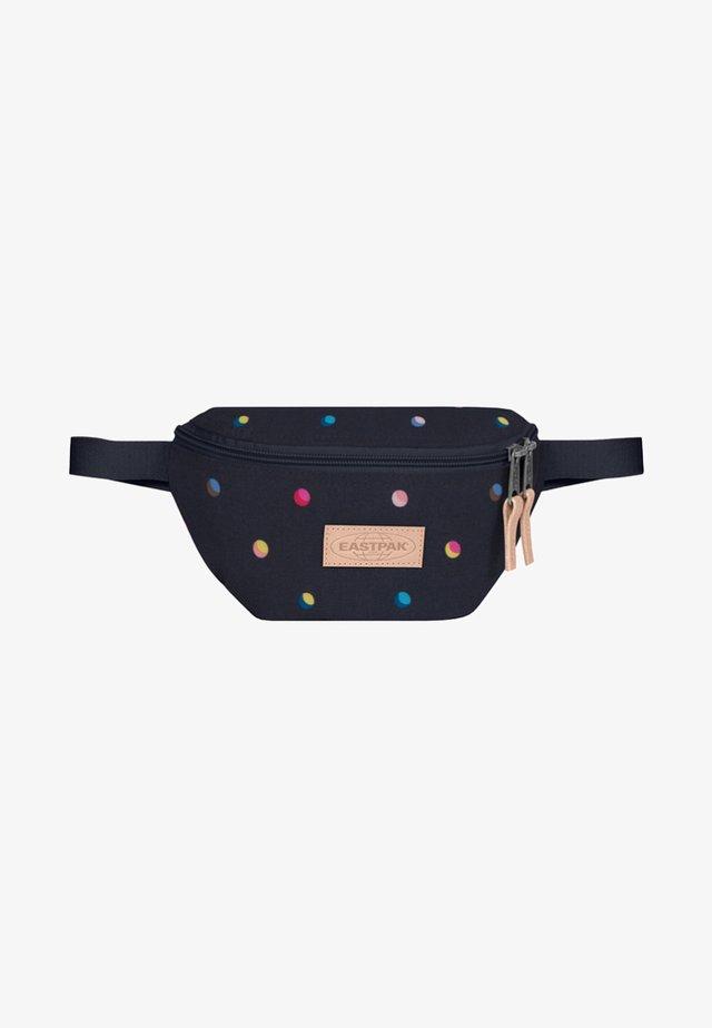 SUPERGRADE/CONTEMPORARY - Bum bag - super confetti
