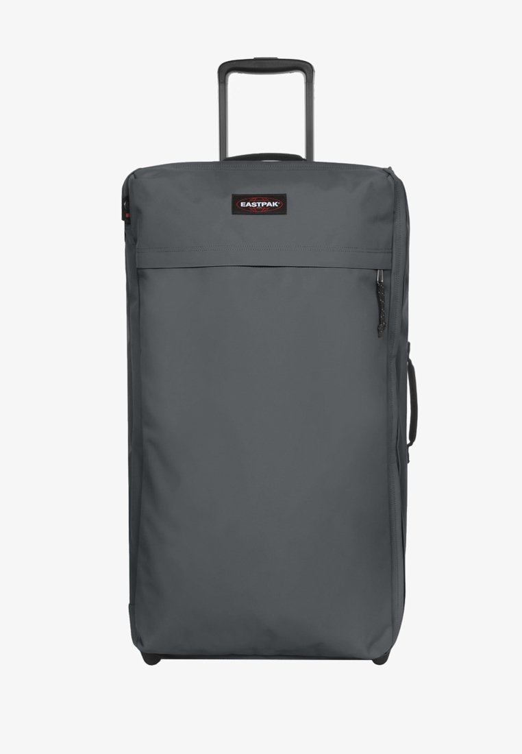 Eastpak - TRAF'IK LIGHT M PLAIN COLORS  - Valise à roulettes - coal
