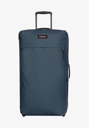 Valise à roulettes - ocean blue