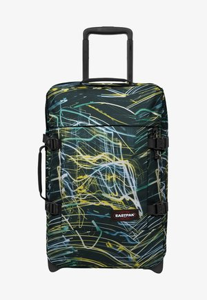 OCTOBER SEASONAL COLORS  - Wheeled suitcase - black