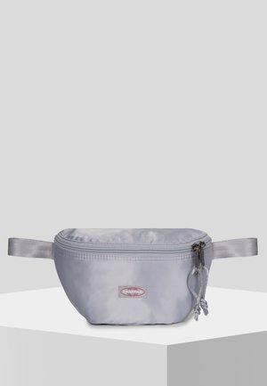 SATINFACTION  - Bum bag -  silver