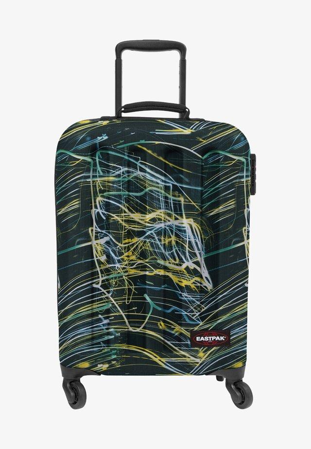 OCTOBER SEASONAL COLORS  - Wheeled suitcase - multi-coloured