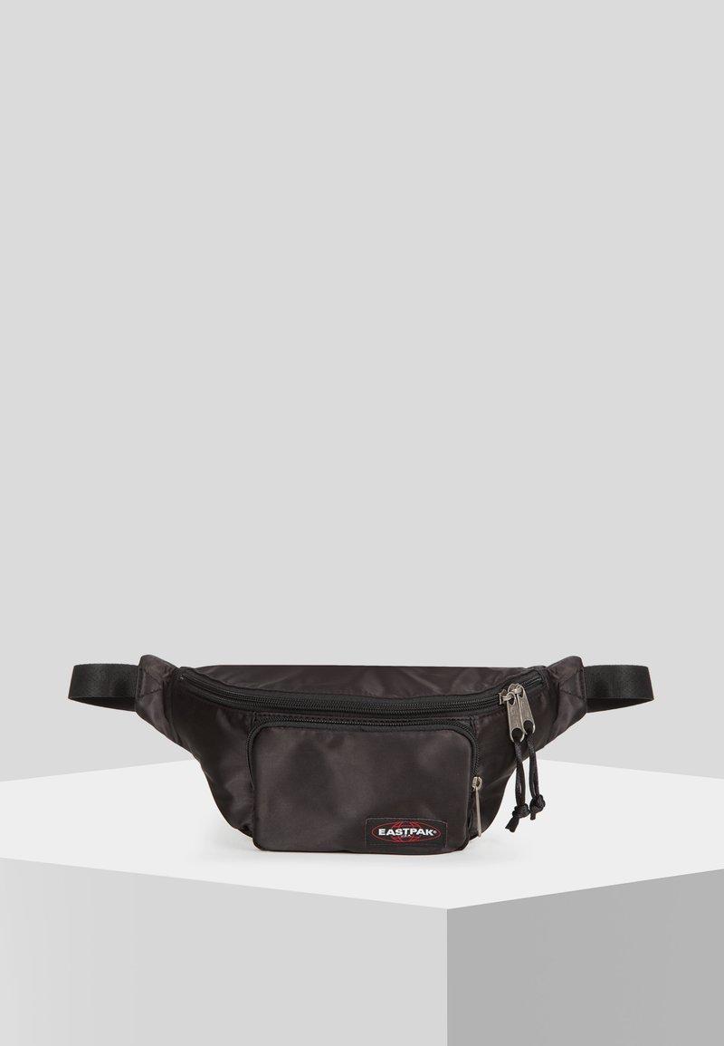 Eastpak - AUTHENTIC/SATINFACTION - Bum bag - satin black