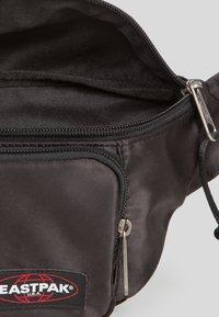 Eastpak - AUTHENTIC/SATINFACTION - Bum bag - satin black - 2