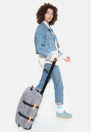 TRANVERZ S UNDEFINED  - Wheeled suitcase - black/white