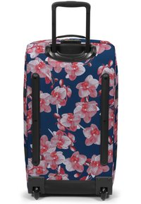 Eastpak - CHARMING GARDEN/AUTHENTIC - Valise à roulettes - charming pink - 1