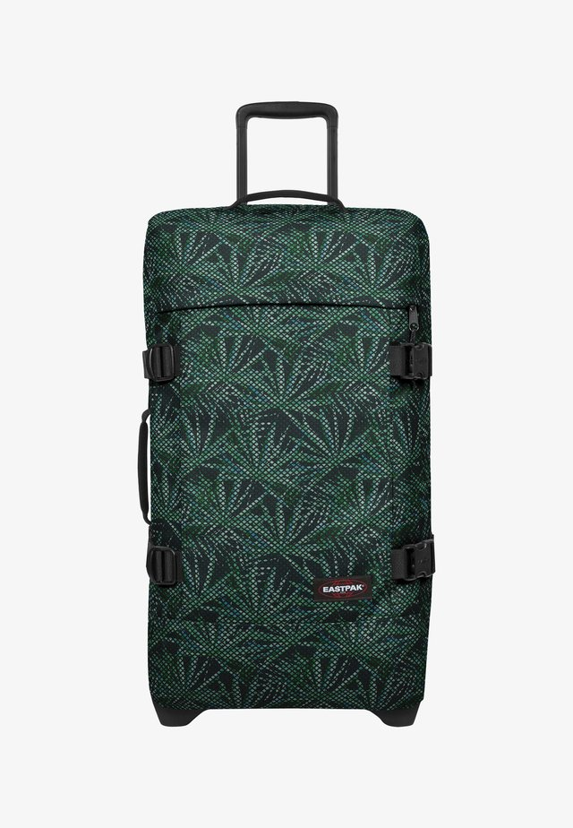 MESH FLOW/AUTHENTIC - Trolley - dark green