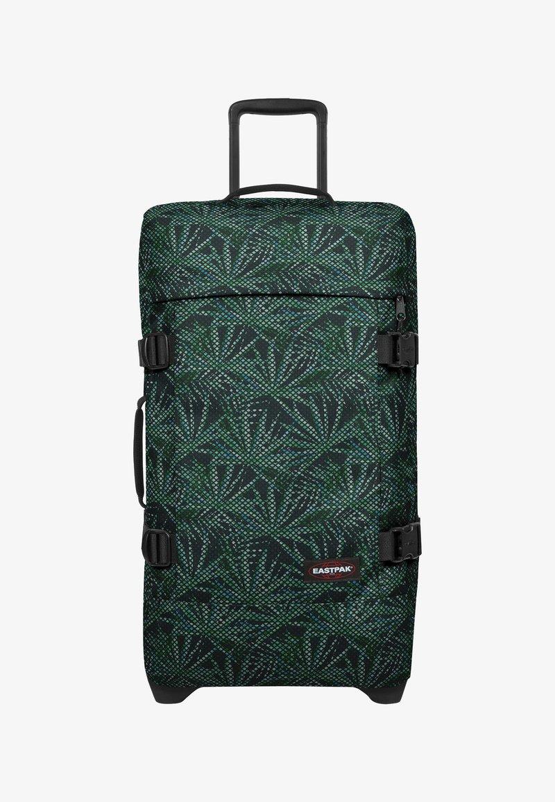 Eastpak - MESH FLOW/AUTHENTIC - Valise à roulettes - dark green