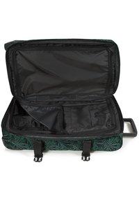 Eastpak - MESH FLOW/AUTHENTIC - Valise à roulettes - dark green - 2