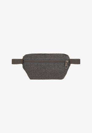 Bum bag - muted black