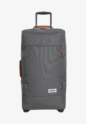 UPGRADE/AUTHENTIC - Valise à roulettes - gray