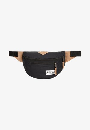 BUNDEL INTO THE OUT - Bum bag - black