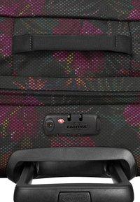 Eastpak - TRANVERZ S FLOW - Valise à roulettes - black - 4