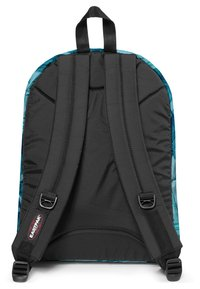 Eastpak - PINNACLE BRIZE - Sac à dos - blue/turquoise - 1