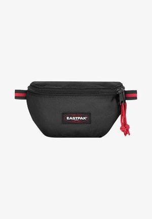 BLAKOUT - Bum bag - black