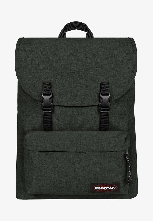 CORE COLORS - Mochila - dark green