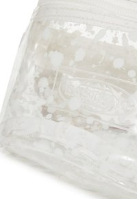 Eastpak - CRYSTAL CLEAR - Sac banane - splash white - 4