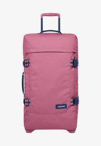 Eastpak - SALTY - Valise à roulettes - pink - 0