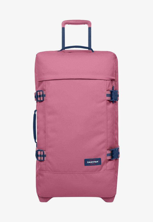 SALTY - Trolleyväska - pink