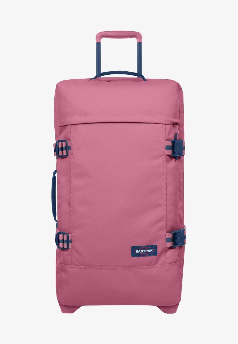 Eastpak - SALTY - Valise à roulettes - pink