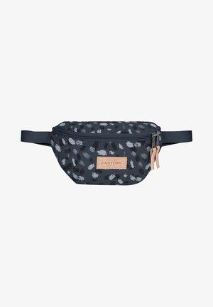 SPRINGER SUPERGRADE - Bum bag - dark grey
