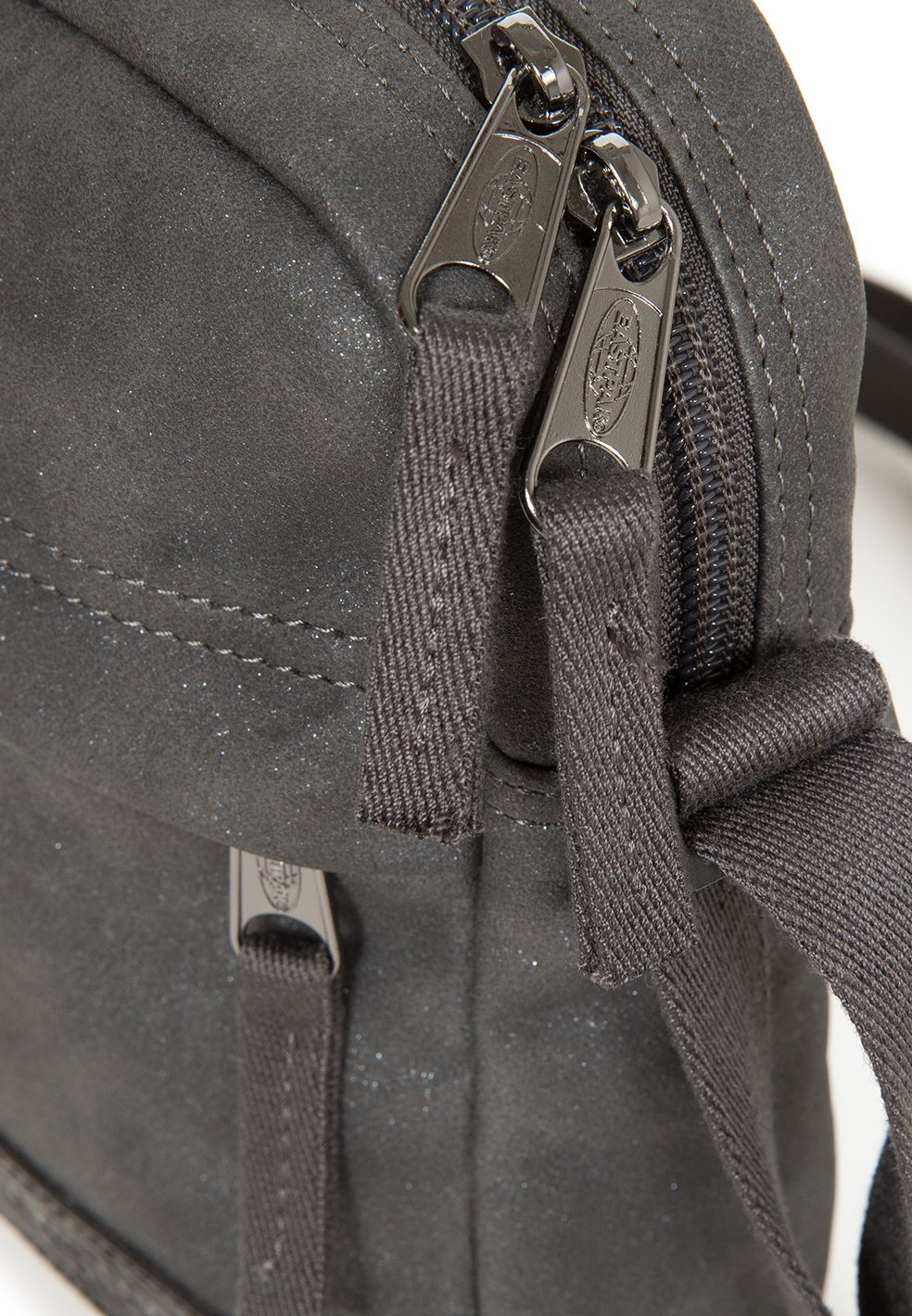 Eastpak Sac Bandoulière - Black/dark Grey