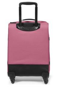 Eastpak - DECEMBER SEASONALS - Valise à roulettes - salty pink - 2