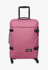 Eastpak - DECEMBER SEASONALS - Valise à roulettes - salty pink - 1