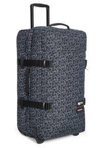 Eastpak - IBTWO X  - Wheeled suitcase - black - 1