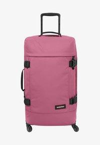 Eastpak - Valise à roulettes - salty pink - 1