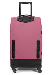 Eastpak - Valise à roulettes - salty pink - 2