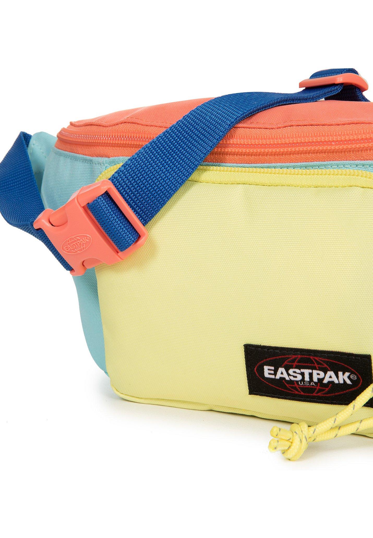 Eastpak Color Blocked - Sac Banane Multi-coloured