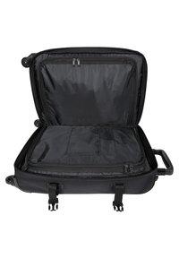 Eastpak - BOLD - Valise à roulettes - black - 3