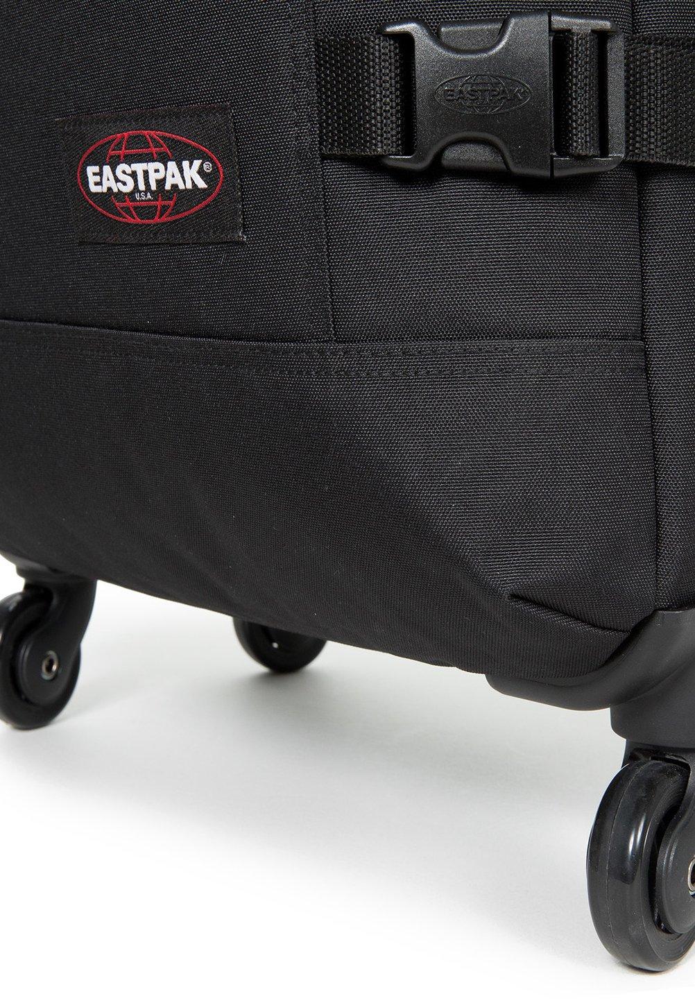 Eastpak Bold - Valise À Roulettes Black