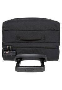Eastpak - BOLD - Valise à roulettes - black - 4