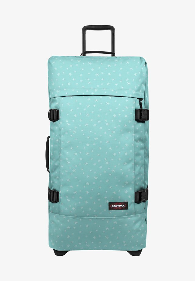 TRANVERZ - Trolley - turquoise