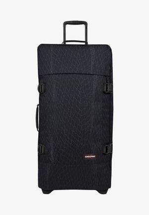 TRANVERZ - Valise à roulettes - black