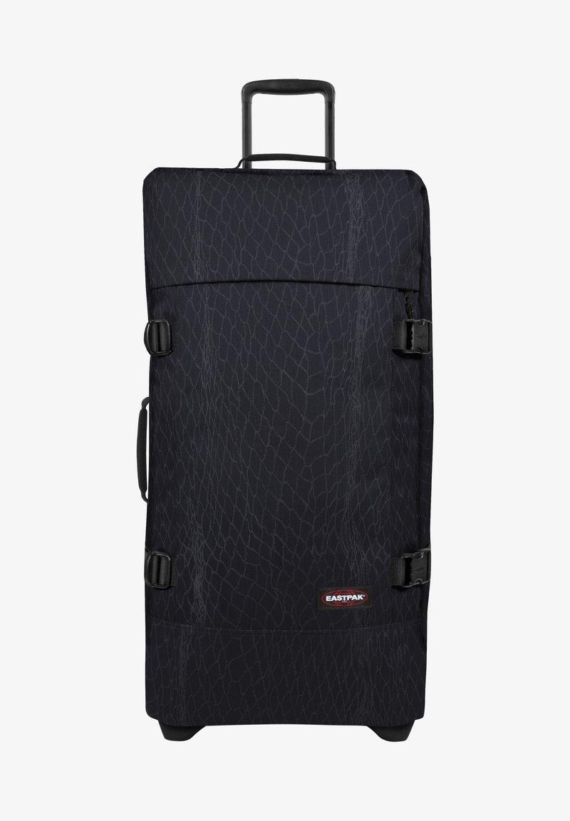 Eastpak - TRANVERZ - Valise à roulettes - black