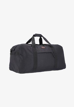 TERMINAL + REISETASCHE 75 CM - Weekend bag - black
