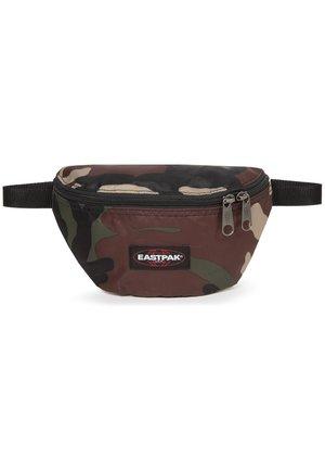 SPRINGER INSTANT - Bum bag - instant camo