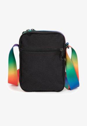 THE ONE - Schoudertas - rainbow dark