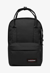 Eastpak - PADDED SHOP'R CORE COLORS  - Rucksack - black - 0