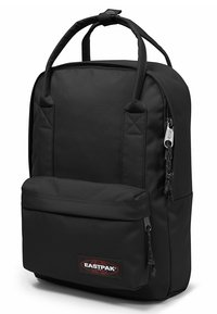 Eastpak - PADDED SHOP'R CORE COLORS  - Rucksack - black - 1