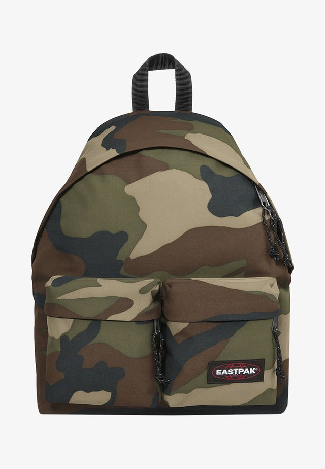 PADDED DOUBL'R CORE - Sac à dos - camo