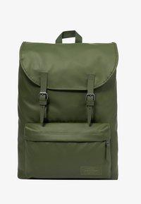 Eastpak - LONDON BRIM - Plecak - brim khaki - 0