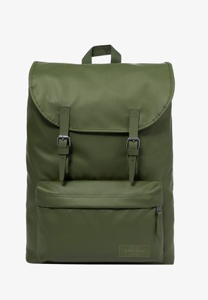 LONDON BRIM - Mochila - brim khaki